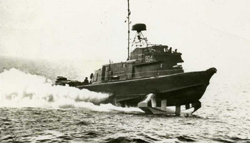 Артиллерийские катера проекта 1204 — Википедия | 459x800